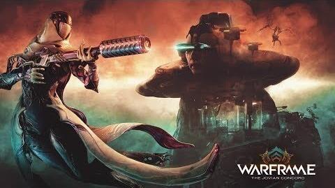 Warframe - El acuerdo joviano - Trailer de la actualización