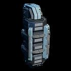 Contenedor de almacenamiento Corpus reforzado