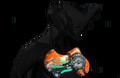 Harkonar Brustplatte