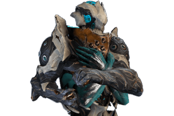 Nidus Skin Phryke Warframe Wiki Fandom Powered By Wikia
