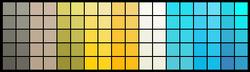 Orokin Palette