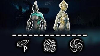 Warframe - Updated Builds - Nyx & Nyx Prime (Chaos & Assimilate)