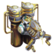 DETitan Extractor Prime