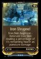 IronShrapnel