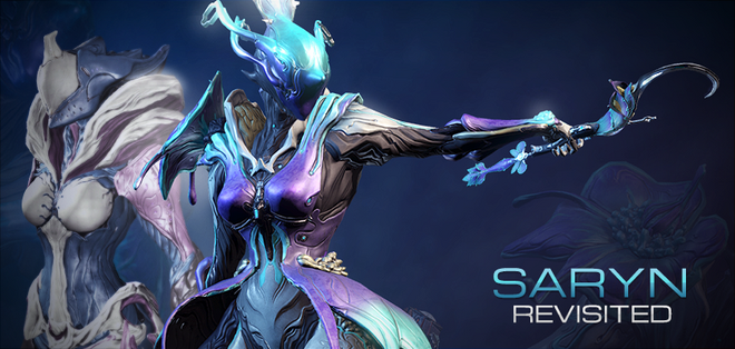 Update 17.10.0 Saryn Revisited