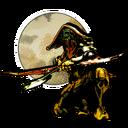 IvaraHalftoneGlyph