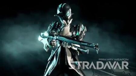 Tenno Reinforcements Stradavar