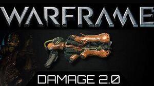 Warframe Brakk 2