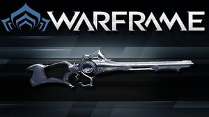 Warframe Dex Sybaris