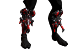 WraithHarkonarLegArmour