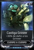 Castiga Grineer