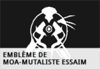 Embleme Moa Mutaliste Essaim