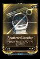 ScatteredJustice