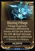 BlazingPillageMod