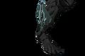 Daedalus Beinplatten