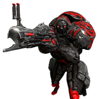 FortressRocketBombard