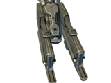Leech Gun