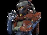 Rüstung-Paket: Schachtratte