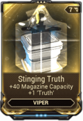 StingingTruth