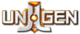 Unigenlogogold