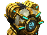 Drachenschlüssel