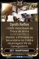 Synth Reflex