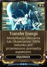 Transfer Energii