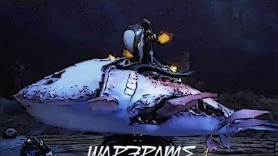 Warframe Devstream 112