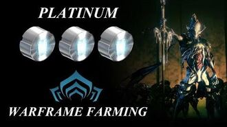 Platinum | WARFRAME Wiki | FANDOM powered by Wikia