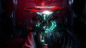Warframe The War Within Teaser 2