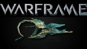 Warframe Tysis