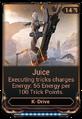 JuiceMod