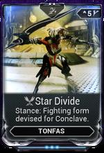 StarDivideMod