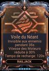Voile du Néant