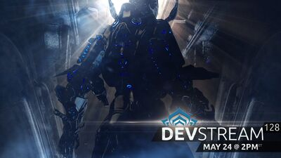 Devstream 128 banner