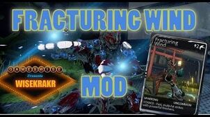 GamesWise FRACTURING WIND MOD Sparring Melee 2