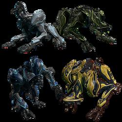 HyenaPack