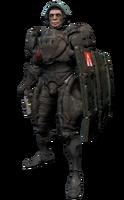 ShieldLancerDE
