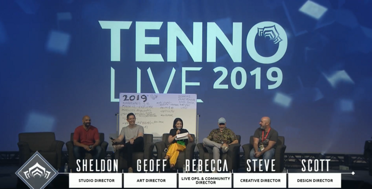 Tennocon 2019 0