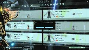 Warframe 14 7 Hidden Message Quest Walkthrough