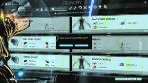 Hidden Messages | WARFRAME Wiki | FANDOM powered by Wikia