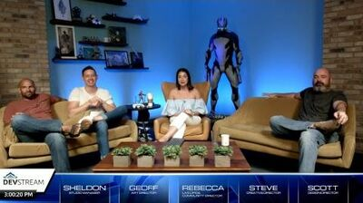 Warframe Devstream 115