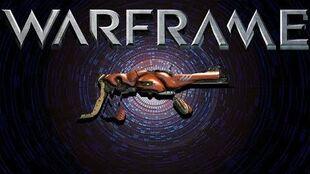 Warframe Marelok
