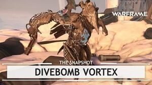 Warframe Syndicates Zephyr's Divebomb Vortex thesnapshot