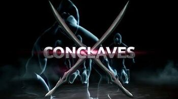 Warframe Tutorial - The Conclaves