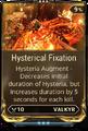 FixationHystérique