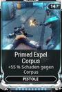 Mod PrimedPistole ExpelCorpus
