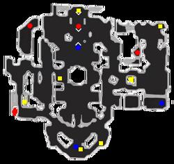 Nav-Array Map Detailed
