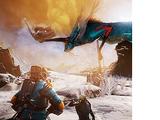 Tek Gravity