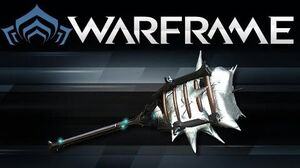 Warframe Sibear